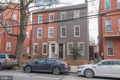 311 N Lime Street, Lancaster, PA 17602 - #: PALA158644