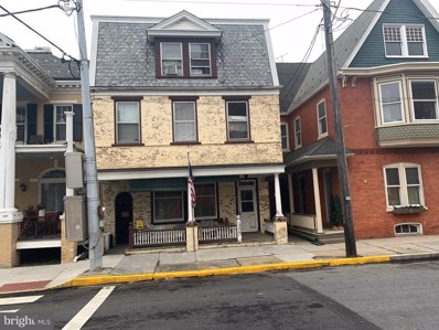 6 N Charlotte Street, Manheim, PA 17545 - #: PALA158724