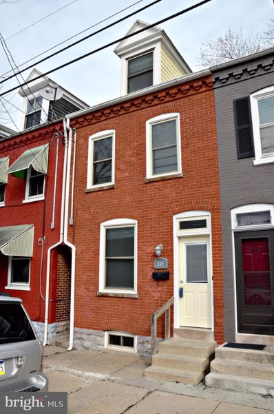 245 N Marshall Street, Lancaster, PA 17602 - #: PALA158744