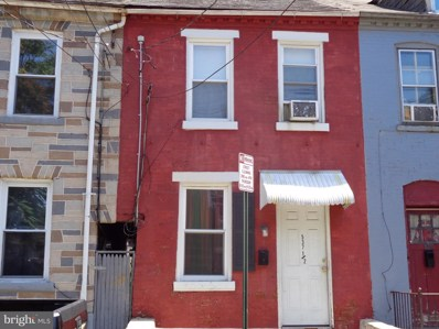 537 1\/2-  Green Street, Lancaster, PA 17602 - #: PALA158808