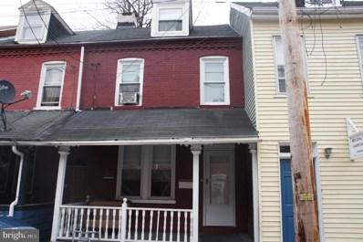 419 Howard Avenue, Lancaster, PA 17602 - #: PALA158836