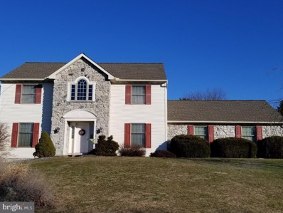 125 Scarborough Lane, Millersville, PA 17551 - #: PALA158888