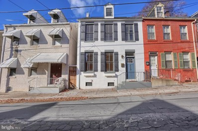529 Saint Joseph Street, Lancaster, PA 17603 - #: PALA159008
