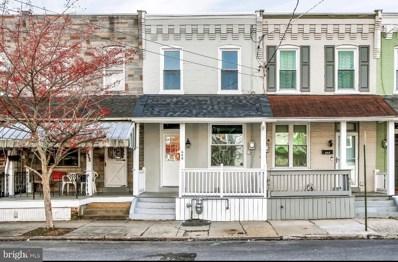 442 W Frederick Street, Lancaster, PA 17603 - #: PALA159016