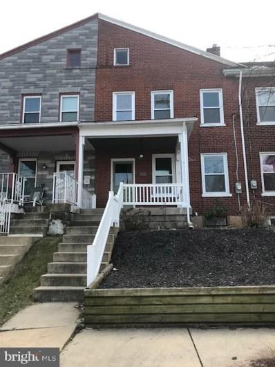 522 E Ross Street, Lancaster, PA 17602 - #: PALA159054