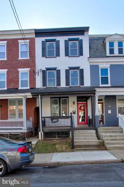 544 N Plum Street, Lancaster, PA 17602 - #: PALA159062