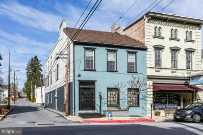 44 W Market Street, Marietta, PA 17547 - #: PALA159164
