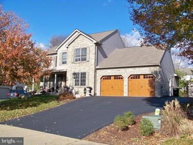 1809 Old Farm Lane, Lancaster, PA 17602 - #: PALA159254