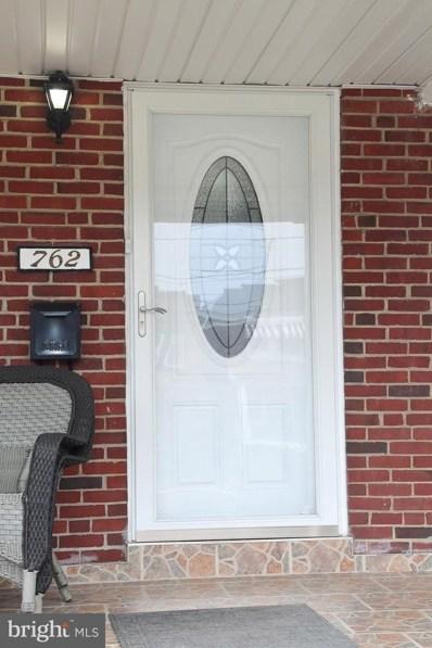 762 New Holland Avenue, Lancaster, PA 17602 - #: PALA159262