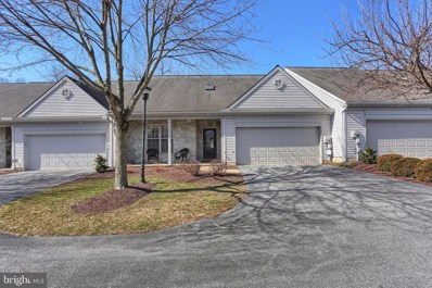 2 Deer Ford Drive, Lancaster, PA 17601 - #: PALA159276