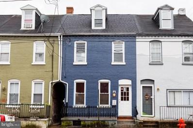22 W New Street, Lancaster, PA 17603 - #: PALA159292