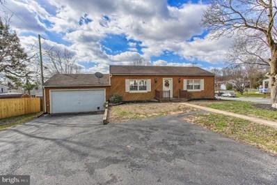102 Village Green Lane, Lancaster, PA 17603 - #: PALA159360