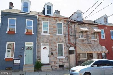 506 Poplar Street, Lancaster, PA 17603 - #: PALA159416