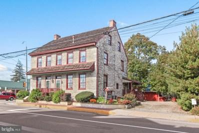 285 W Main Street, New Holland, PA 17557 - #: PALA159550