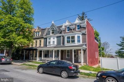 913 E Orange Street, Lancaster, PA 17602 - #: PALA159600