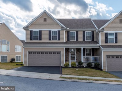 316 Aletha Lane, Millersville, PA 17551 - #: PALA159690