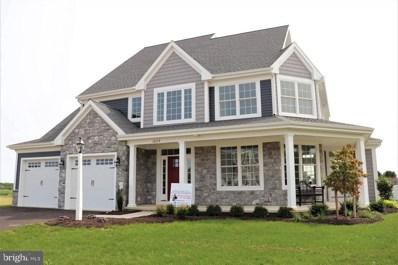 1003 Greenview Drive UNIT 74, Lancaster, PA 17601 - #: PALA159810