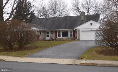 505 W High Street, Manheim, PA 17545 - #: PALA159838
