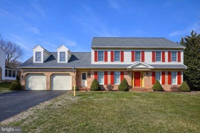 2645 Hazelwood Road, Lancaster, PA 17601 - #: PALA159902