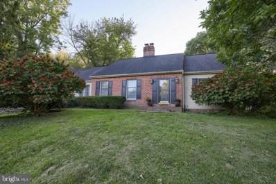 114 Bentley Lane, Lancaster, PA 17603 - MLS#: PALA159926