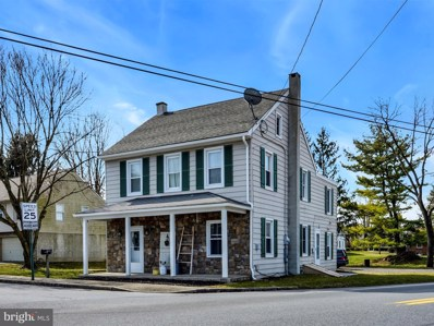 1842 Graystone Road, East Petersburg, PA 17520 - #: PALA159946