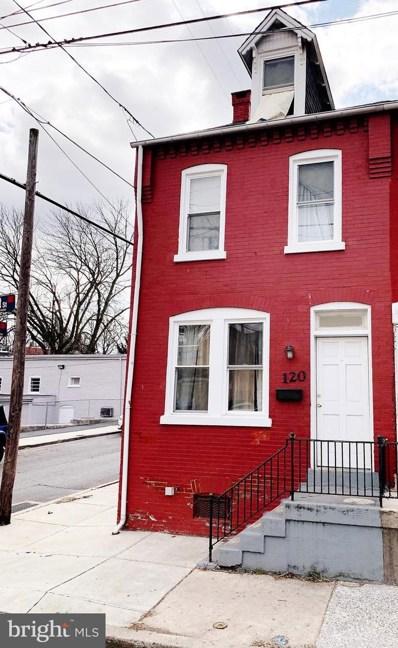 120 New Dorwart Street, Lancaster, PA 17603 - #: PALA159956