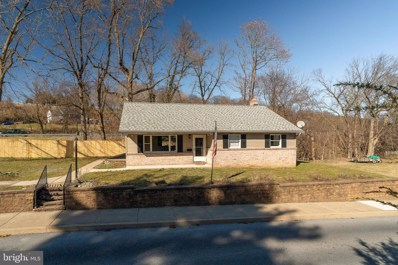 801 Purples Lane, Columbia, PA 17512 - MLS#: PALA160066