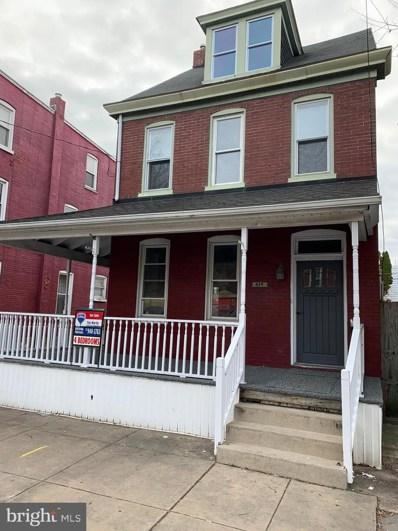 614 N Plum Street, Lancaster, PA 17602 - #: PALA160106