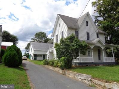 62 Main Street, New Providence, PA 17560 - #: PALA160118