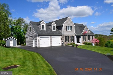 3 Maryann Court, Columbia, PA 17512 - #: PALA160200