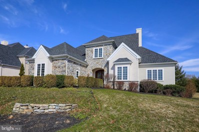 605 Bent Creek Drive, Lititz, PA 17543 - #: PALA160438