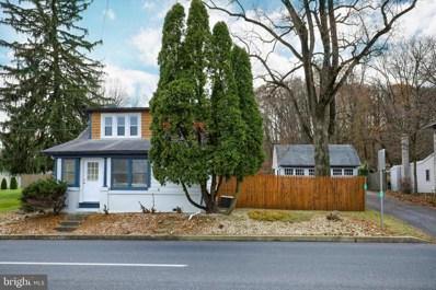 14 Buch Avenue, Lancaster, PA 17601 - #: PALA160476