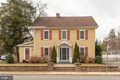 4 N Kinzer Avenue, New Holland, PA 17557 - #: PALA160746