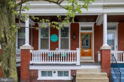 446 E Orange Street, Lancaster, PA 17602 - #: PALA160930