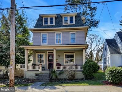 62 S Hazel Street, Manheim, PA 17545 - #: PALA161010