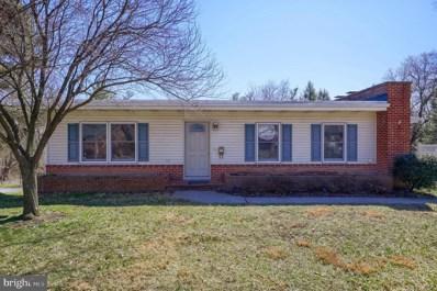 510 E Park Street, Elizabethtown, PA 17022 - #: PALA161040