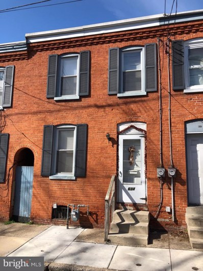 634 Beaver Street, Lancaster, PA 17603 - #: PALA161186