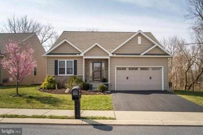 171 Waypoint Drive, Lancaster, PA 17603 - #: PALA161290