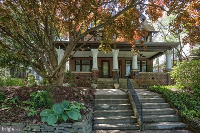 912 Buchanan Avenue, Lancaster, PA 17603 - #: PALA161326