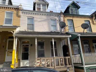 529 Howard Avenue, Lancaster, PA 17602 - #: PALA161354