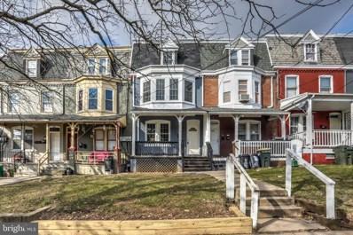316 S Ann Street, Lancaster, PA 17602 - #: PALA161366