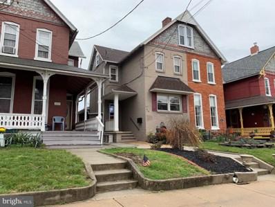 319 N 3RD Street, Columbia, PA 17512 - #: PALA161456