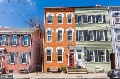 567 Locust Street, Columbia, PA 17512 - #: PALA161532