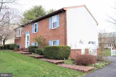322 Southview Drive, Strasburg, PA 17579 - #: PALA161572