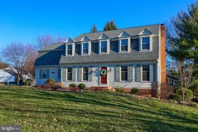 1735 Glenbrook Avenue, Lancaster, PA 17603 - #: PALA161592