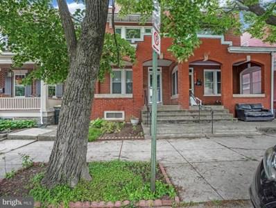755 N Franklin Street, Lancaster, PA 17602 - #: PALA161670