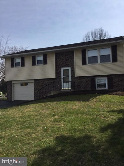 805 Pinetree Way, Lancaster, PA 17601 - #: PALA161716