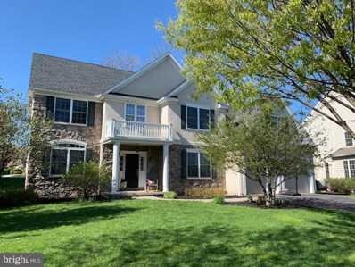 211 Meadow Creek Drive, Landisville, PA 17538 - MLS#: PALA162186