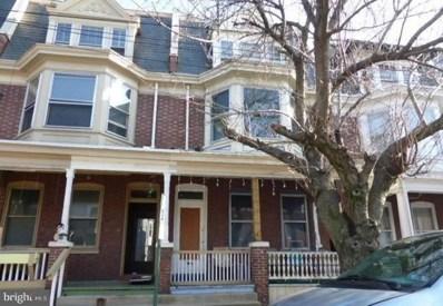 423 Nevin Street, Lancaster, PA 17603 - MLS#: PALA162298
