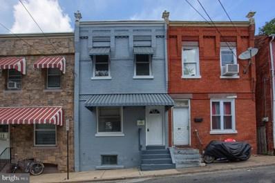 17 Hazel Street, Lancaster, PA 17603 - #: PALA162436